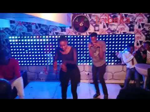 Karaoke Odi dance...or so