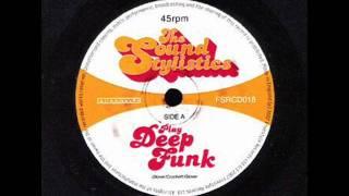 The Sound Stylistics - The Players Theme (2007)