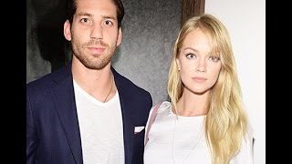 Lindsay Ellingson Marries Fiance Sean Clayton: Victoria's Secret Model Wedding