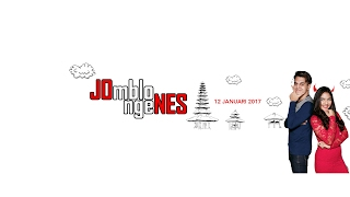 Video JONES Trailer (2017) | Official Trailer | Kevin Julio & Jessica Mila download MP3, 3GP, MP4, WEBM, AVI, FLV November 2019