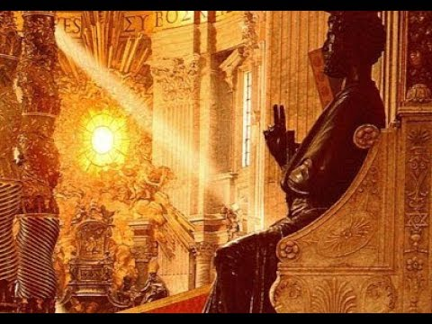 Feast of the Chair of St Peter (22 February)