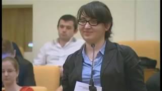 Разъяснение Конституционного суда по статье 15.4 Конституции РФ, ответ Шахраю