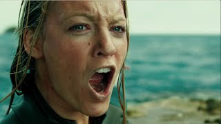 The Shallows - The Attack Clip - Starring Blake Lively - Now Available on Digital Download