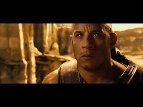 Riddick Completo Ficção