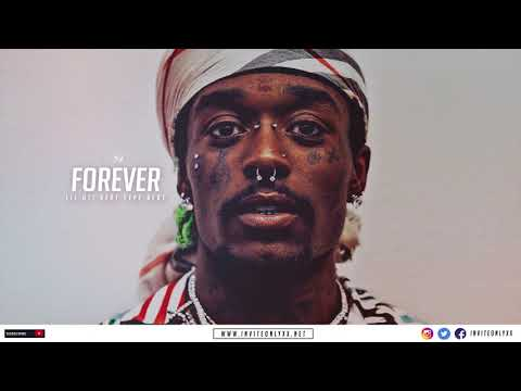 [FREE DOWNLOAD] Lil Uzi Vert Type Beat - Forever | Prod.By InviteOnlyxx