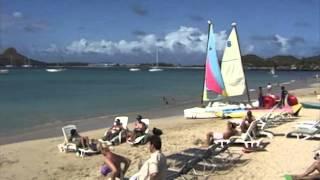 St Lucia Rex St Lucian