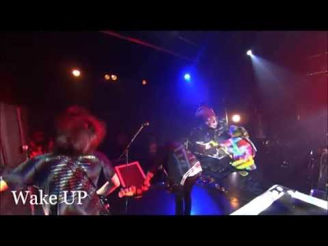 PMSC - Live at 仙台MACANA FULLSET of Stage Cam