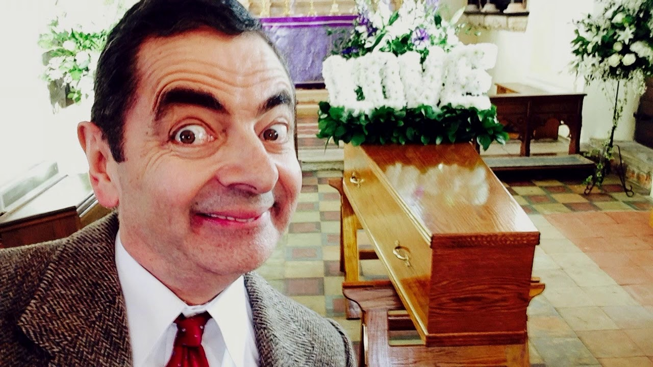 Funeral funny episode mr bean official youtube funeral funny episode mr bean official solutioingenieria Images