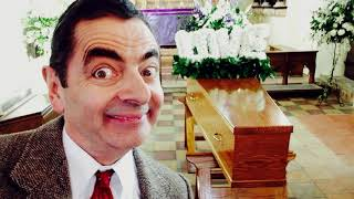 funeral   funny episode    mr bean official