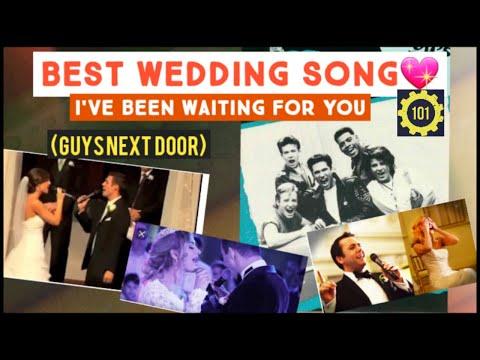 Wedding Song - I've Been Waiting For You lyrics*