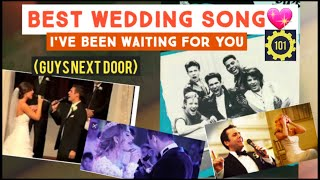 Wedding Song - I