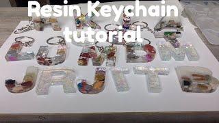 How to Keychain tutorial | RoseJayCreates