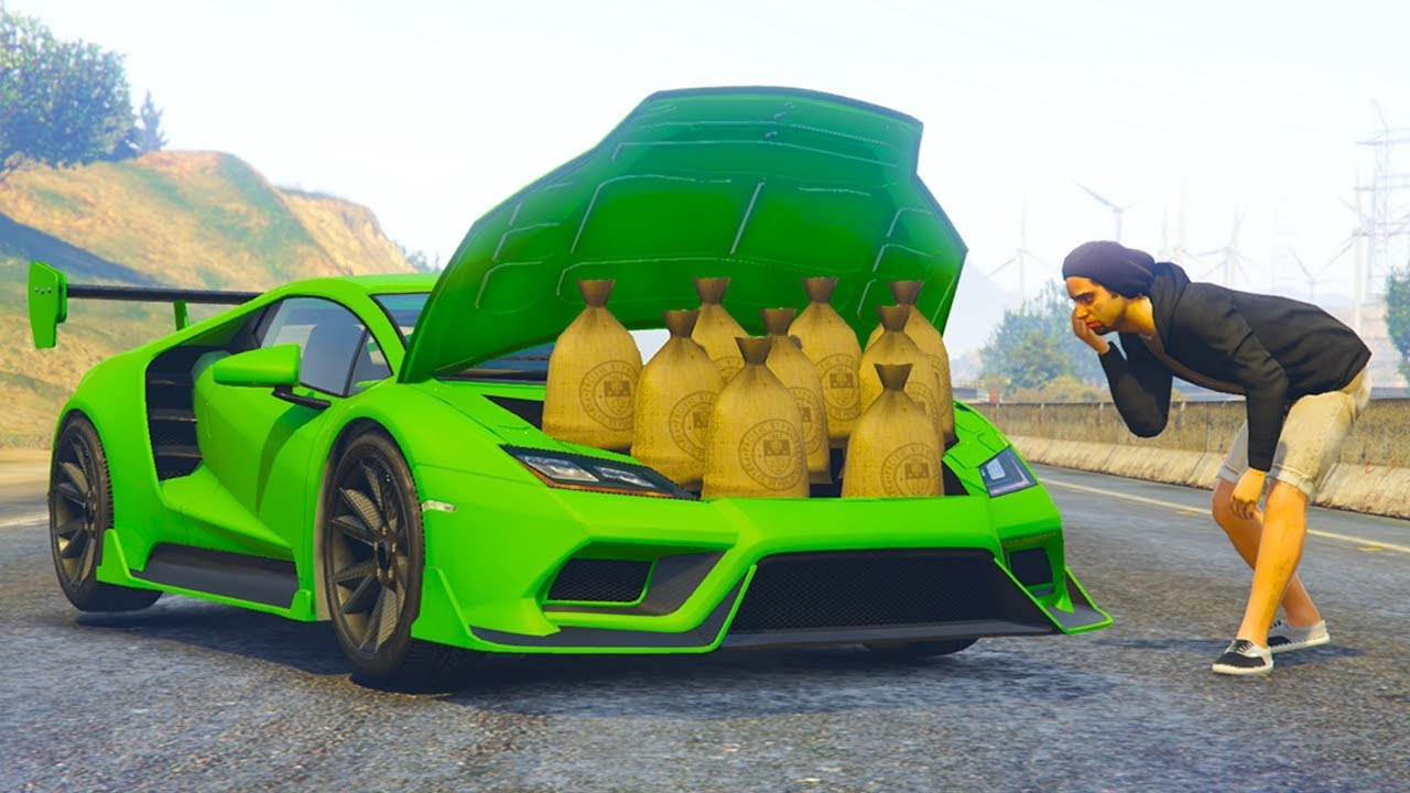 how to make money in gta online
