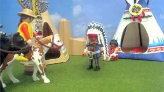 Playmobil Western Thumbnail