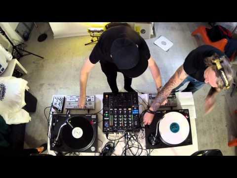 "Musikunterricht mit Jens Lissat ""NO Respect Records"" (full video) mit Ramon Zenker"