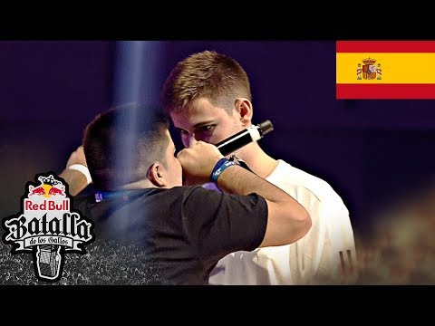 FORCE vs BNET: Final - Final Nacional España 2018