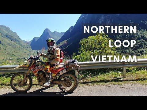 North loop Vietnam from Hanoi to Mai Chau - 6 days - BM Travel Adventure