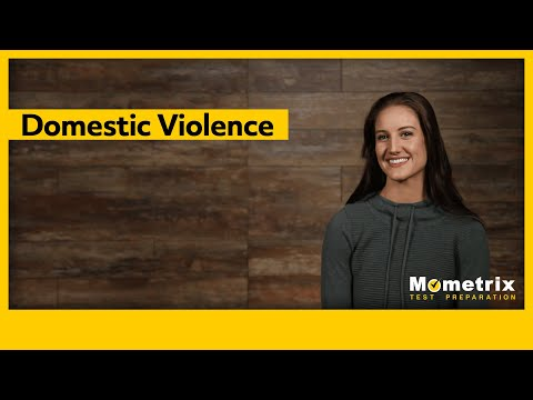 Counseling: Domestic Abuse