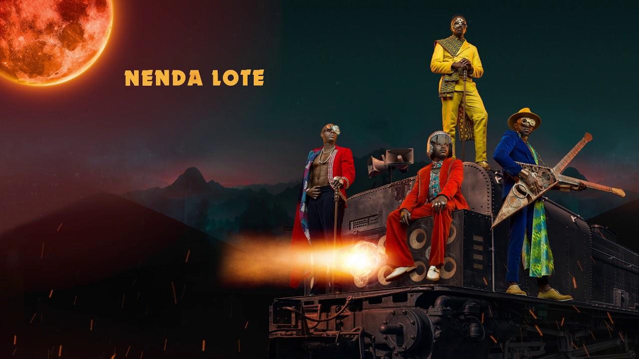 Download Sauti Sol - Nenda Lote (Official Audio) SMS [Skiza 9935647] to 811