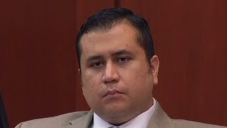 Jury sees graphic images of Trayvon Martin's body