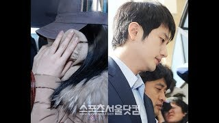 Top 2 Sex Scandals That Shocked The K-Pop World