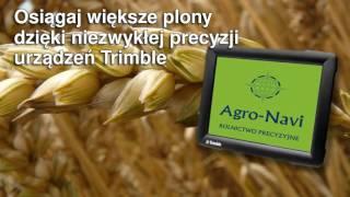 Agro-Navi Rolnictwo Precyzyjne