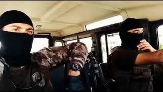 Hilal Bıyıklı Özel Harekat Polisi Gök Girsin Kızıl Çıksın 2017 Video