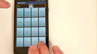 HipHopMaker Android BeatMaker