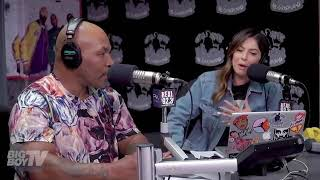 Download Mike Tyson cries when asked about 2pac
