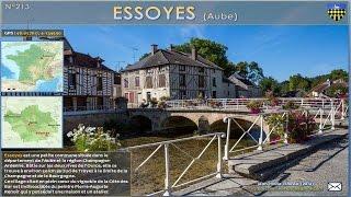 Essoyes - Aube (10)