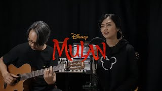 Witrie - Reflection Ost. Mulan (Cover)