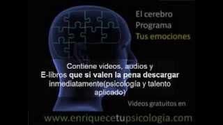 Inteligencia emocional y control de emociones