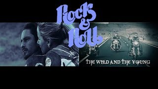 AXEL RUDI PELL - The wild and the young