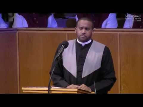 "March 29, 2015 ""No Title"" Pastor Howard-John Wesley"
