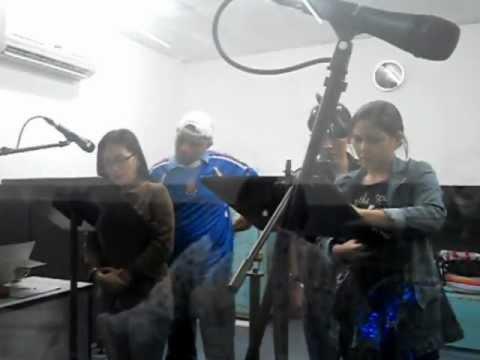 RMN Drama - Handumanan Sa Usa Ka Awit The Making