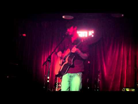 Paul Fitzpatrick - voodoo child/foxy lady cover