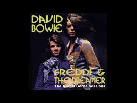 DavidBowie   Freddi And The Dreamer