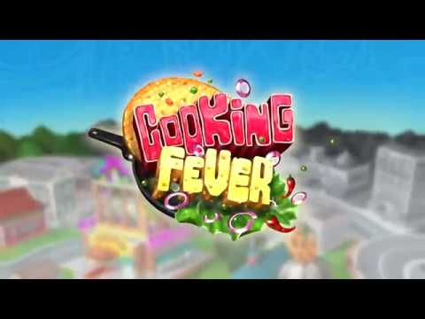 Cooking Fever App Su Google Play