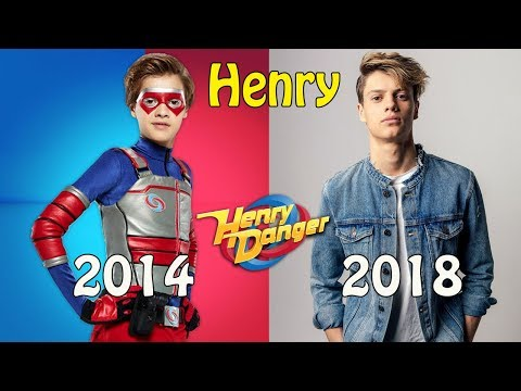 Nickelodeon Famous Boys Stars Then and Now 2018 - Star News