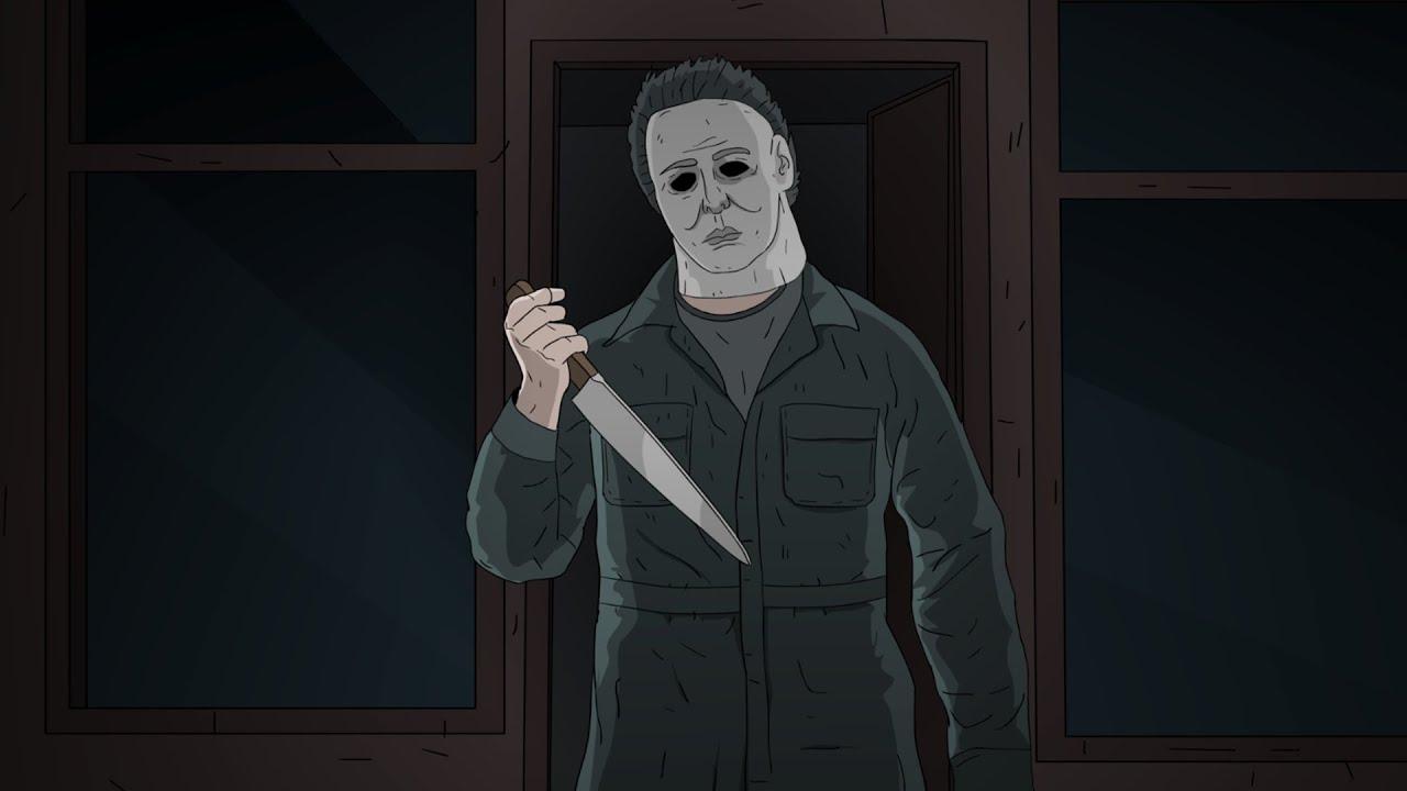 Download 3 Halloween Horror Stories Animated