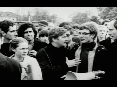 """All Power to the Imagination"": Paris, May 1968: The Student Revolt"