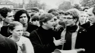 """""""All Power to the Imagination"""": Paris, May 1968: The Student Revolt"""