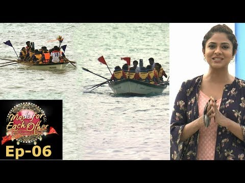 Made for Each Other I S2 EP-06 I Dhoni Jahaa, a group task! I Mazhavil Manorama