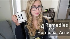 hqdefault - Natural Ways To Get Rid Of Hormonal Acne