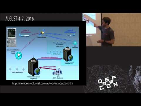 DEF CON 24 - Wireless Village - Balint Seeber - SDR Tips and Tricks