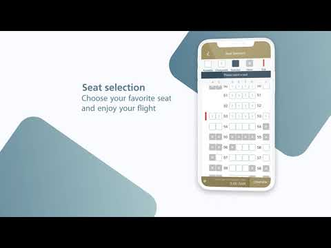 SAUDIA - Apps on Google Play