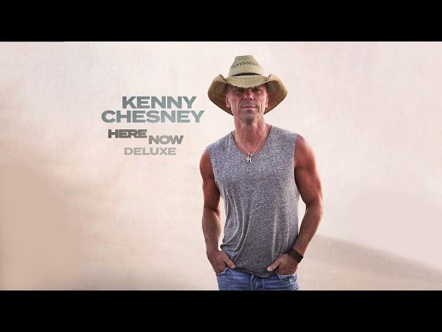 Kenny Chesney - Wind On (Audio)