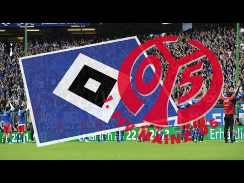 Hamburg Vs Mainz