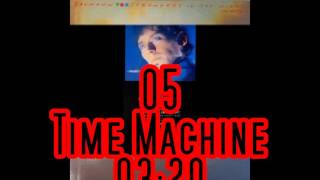 Watch Peter Baumann Time Machine video