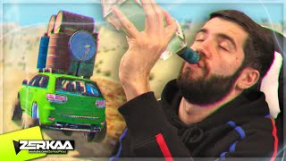 Attemping to DRIVE When DRUNK! *Do Not Try This* (Drink & Drive Simulator)
